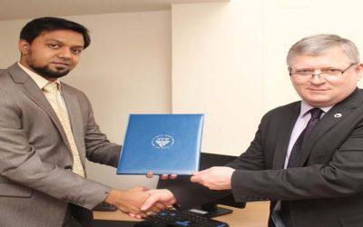 Contract between ES Consultancy & IPFW