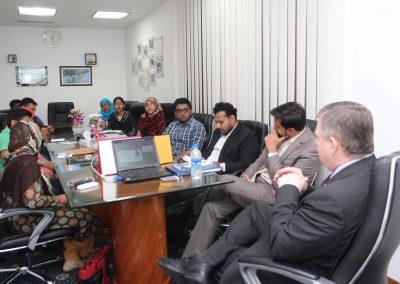 Seminar in Hotel Sheraton (1)