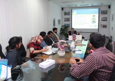 Seminar in Hotel Sheraton (2)