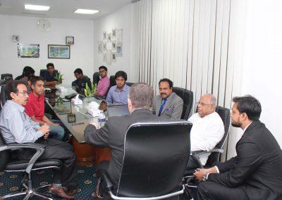 Seminar in Hotel Sheraton (5)