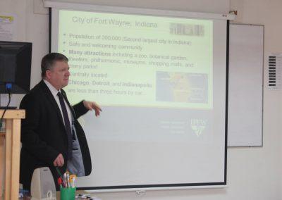 Seminar with ISD, Bangladesh 3