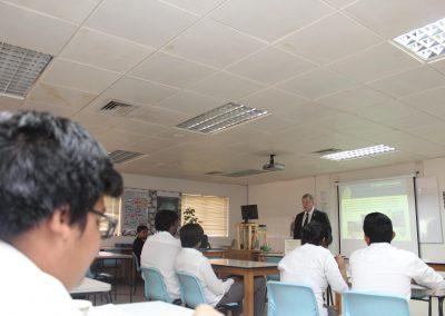 Seminar with ISD, Bangladesh 4