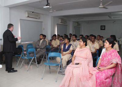 Seminar with Mastermind School (1)