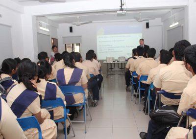 Seminar with Mastermind School (2)