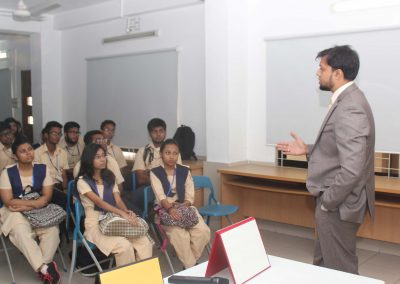Seminar with Mastermind School (3)