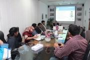 Individual Meeting in Hotel Sheraton Dhaka